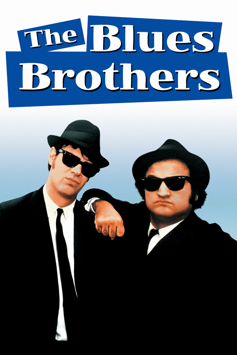 the blues brothers View blues brothers song lyrics by popularity along with songs featured in, albums, videos and song meanings we have 8 albums and 75 song lyrics in our database.